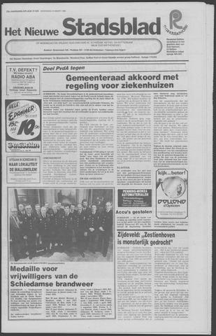 Het Nieuwe Stadsblad 1980-03-19