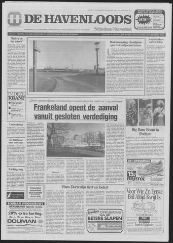De Havenloods 1992-01-23