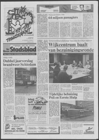 Het Nieuwe Stadsblad 1991-01-16
