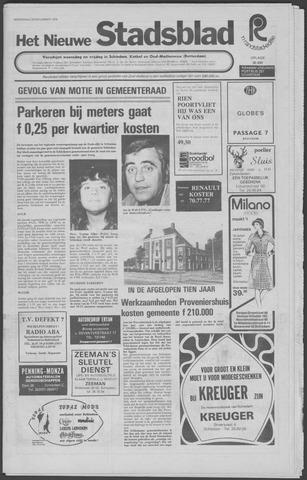 Het Nieuwe Stadsblad 1976-11-24
