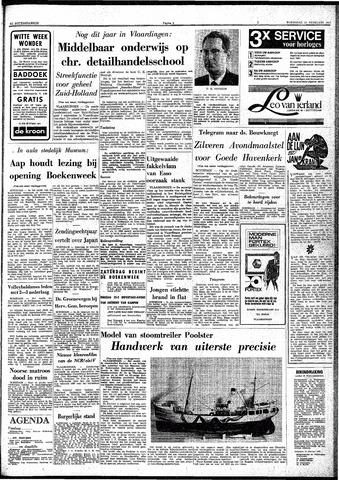 Trouw / De Rotterdammer 1967-02-22