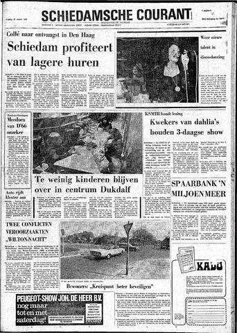 Rotterdamsch Nieuwsblad / Schiedamsche Courant / Rotterdams Dagblad / Waterweg / Algemeen Dagblad 1974-03-22