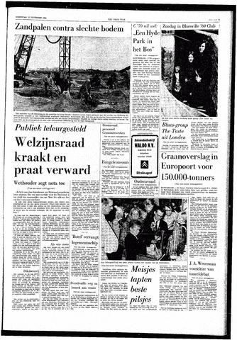Het Vrije volk 1969-11-12