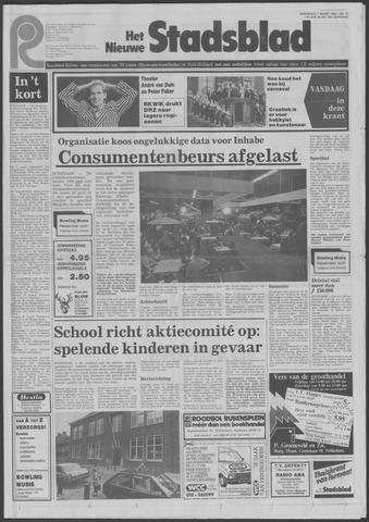 Het Nieuwe Stadsblad 1984-03-07