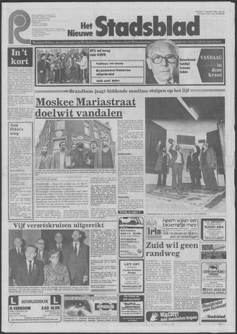 Het Nieuwe Stadsblad 1983-03-11