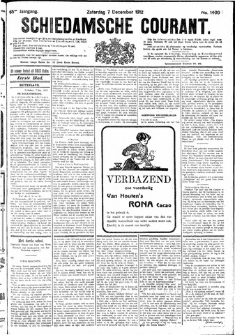 Schiedamsche Courant 1912-12-07