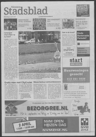 Het Nieuwe Stadsblad 2016-03-23