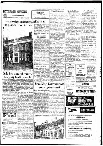 Rotterdamsch Nieuwsblad / Schiedamsche Courant / Rotterdams Dagblad / Waterweg / Algemeen Dagblad 1966-07-30