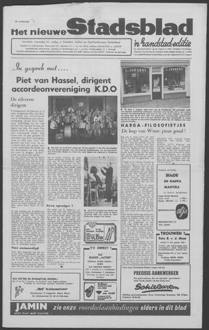 Het Nieuwe Stadsblad 1967-03-01