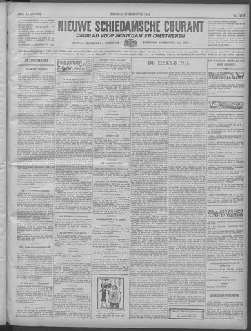Nieuwe Schiedamsche Courant 1932-08-23