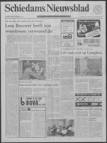 Schiedams Nieuwsblad 1977-03-09