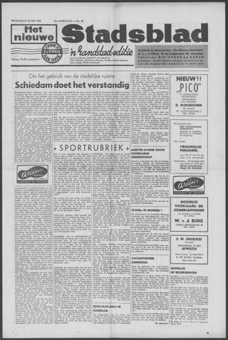 Het Nieuwe Stadsblad 1960-05-18