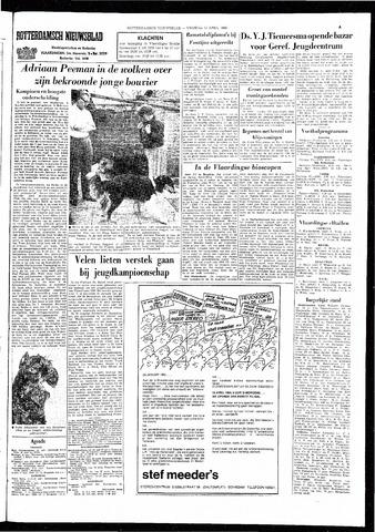 Rotterdamsch Nieuwsblad / Schiedamsche Courant / Rotterdams Dagblad / Waterweg / Algemeen Dagblad 1966-04-15