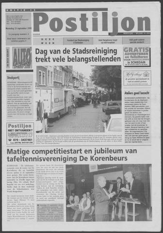 Postiljon 1998-09-23