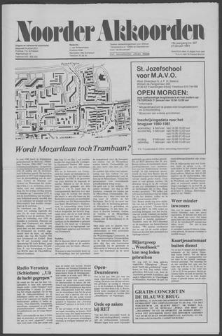 Noorder Akkoorden 1981-01-21