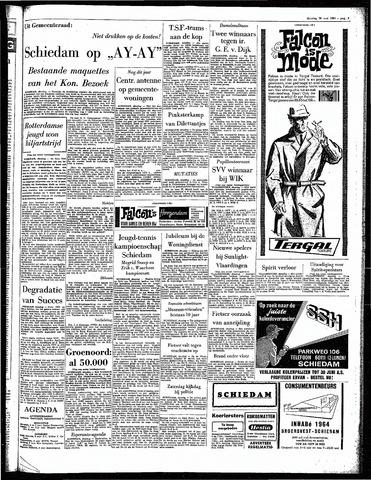 Rotterdamsch Parool / De Schiedammer 1964-05-26