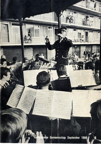 Schiedamse Gemeenschap (tijdschrift) 1968-09-01