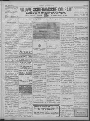 Nieuwe Schiedamsche Courant 1932-08-20