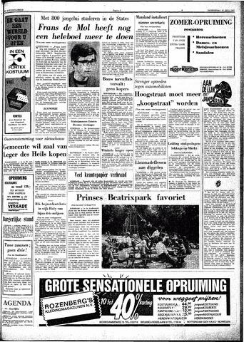 Trouw / De Rotterdammer 1967-07-27