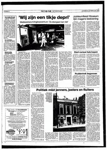 Het Vrije volk 1990-02-24