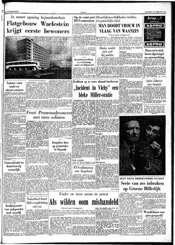 Trouw / De Rotterdammer 1965-02-15