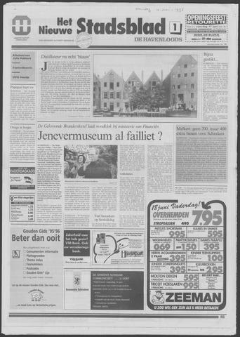 Het Nieuwe Stadsblad 1995-06-14