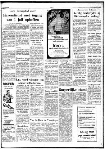 Trouw / De Rotterdammer 1969-05-29