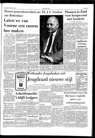 Het Vrije volk 1969-10-08