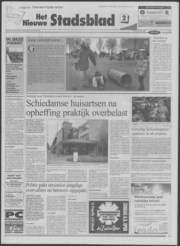 Het Nieuwe Stadsblad 2002-05-02