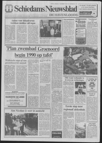 De Havenloods 1989-11-07