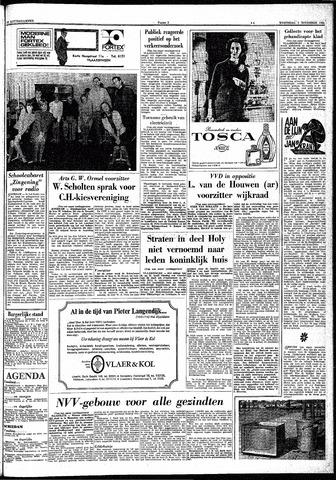 Trouw / De Rotterdammer 1966-11-02