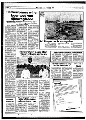 Het Vrije volk 1988-07-01
