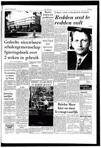Het Vrije volk 1969-08-08