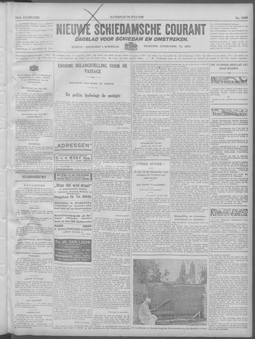 Nieuwe Schiedamsche Courant 1932-07-30