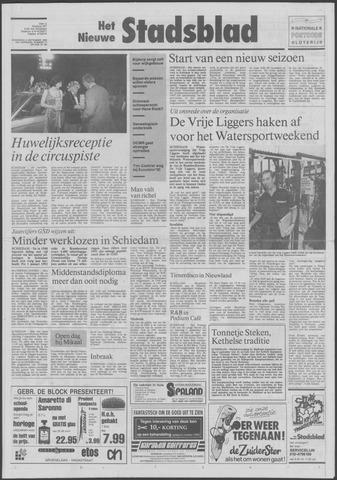 Het Nieuwe Stadsblad 1992-09-02