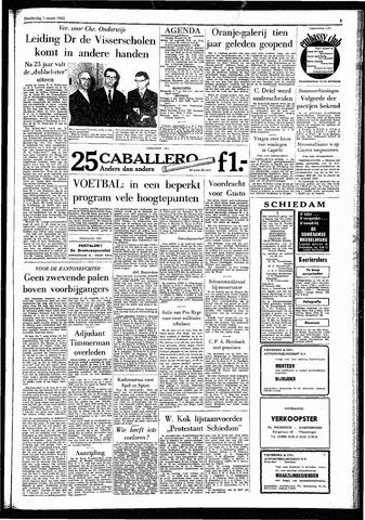 Rotterdamsch Parool / De Schiedammer 1962-03-01