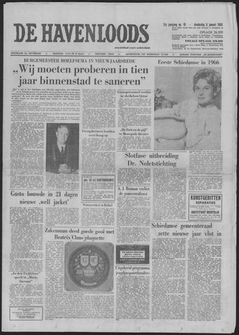 De Havenloods 1966-01-06
