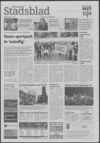 Het Nieuwe Stadsblad 2016-06-29