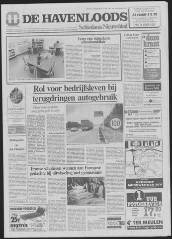 De Havenloods 1991-05-16