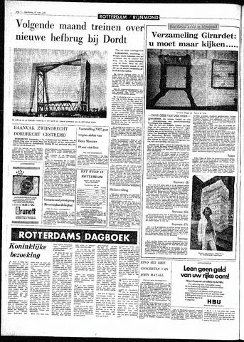 Rotterdamsch Parool / De Schiedammer 1970-05-21