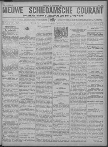 Nieuwe Schiedamsche Courant 1929-12-10