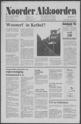 Noorder Akkoorden 1977-09-28