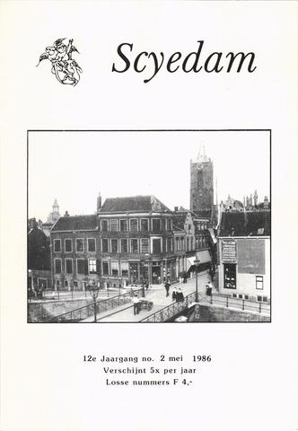 Scyedam 1986-02-01