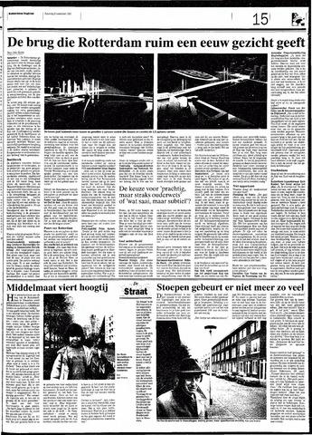 Rotterdamsch Nieuwsblad / Schiedamsche Courant / Rotterdams Dagblad / Waterweg / Algemeen Dagblad 1991-11-09