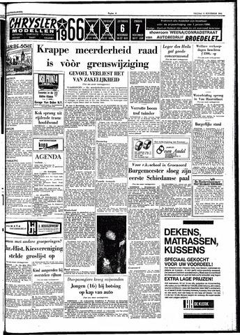 Trouw / De Rotterdammer 1965-11-05