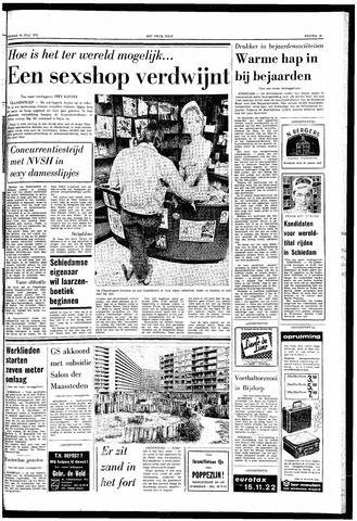Het Vrije volk 1971-07-30