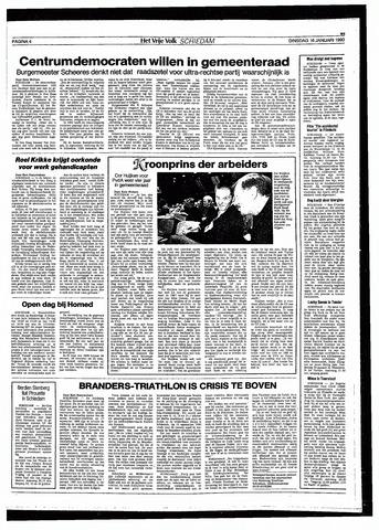 Het Vrije volk 1990-01-16