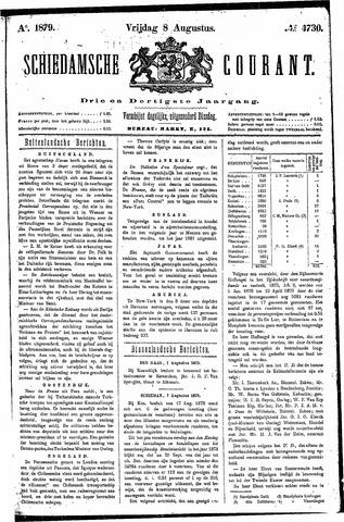 Schiedamsche Courant 1879-08-08