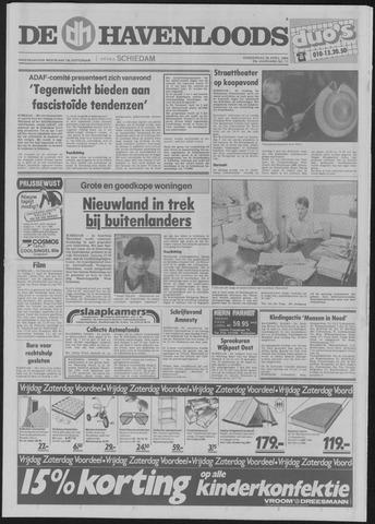 De Havenloods 1984-04-26