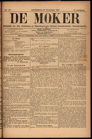 De Moker 1908-12-26